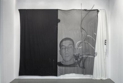 David Douard, 'W'', 2017