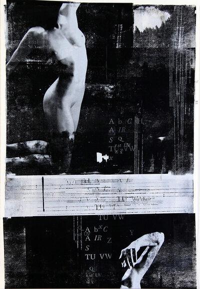 Denis Dulude, 'Ma chair 2', 2012