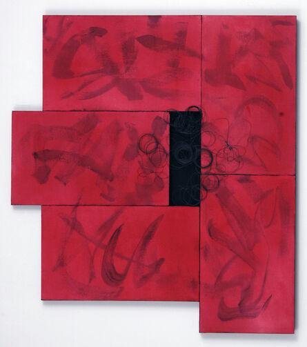 Leslie Shaw Zadoian, 'Firebird', 2012