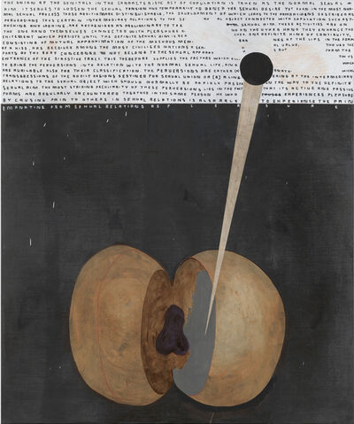 Thomas Zipp, 'A.B.: PLEASURE', 2011
