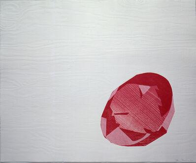 John Torreano, 'Oxygems: Ruby', 1989