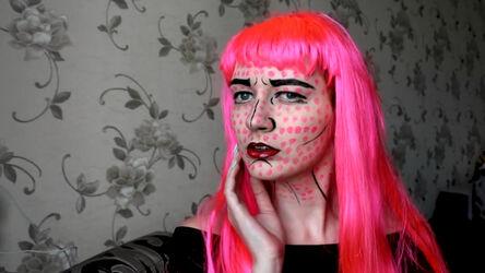 Rachel Rampleman, 'Pop Art Portrait', 2015