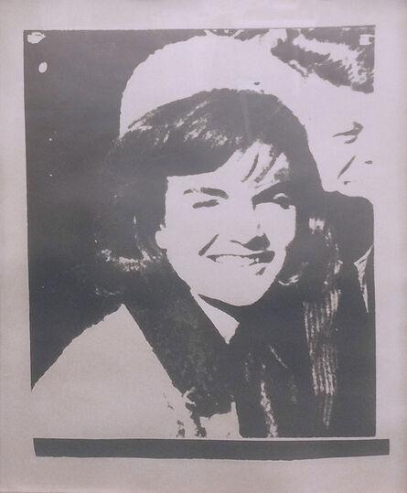 Andy Warhol, 'JACQUELINE KENNEDY I FS II.13', 1966