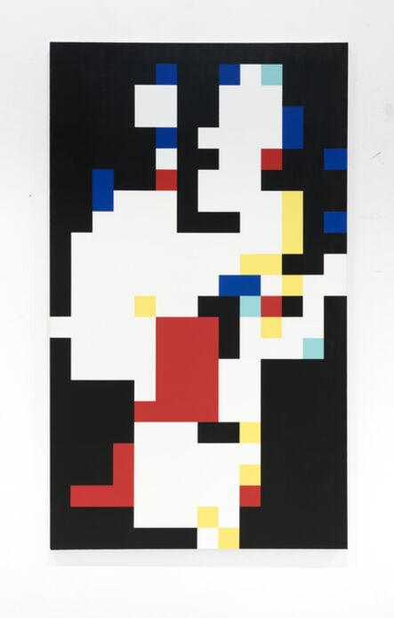 Reinhard Voigt, 'Eve', 2013