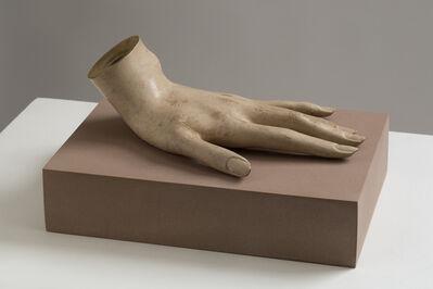John Stezaker, 'Touch VII', 1976-1977