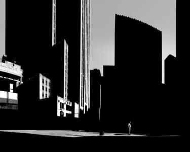 Gabriele Croppi, 'Rockefeller Center #01', 2009-2014