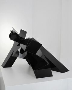 Apostolos Palavrakis, 'Urhaus I/ Extension & Collapse', 2012-2013