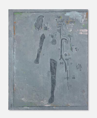 Bruno Dunley, 'Untitled', 2013