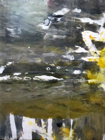 Melissa Dickenson, 'Current', 2016