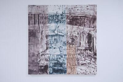 Jorge Tacla, 'Señal de abandono 29', 2018
