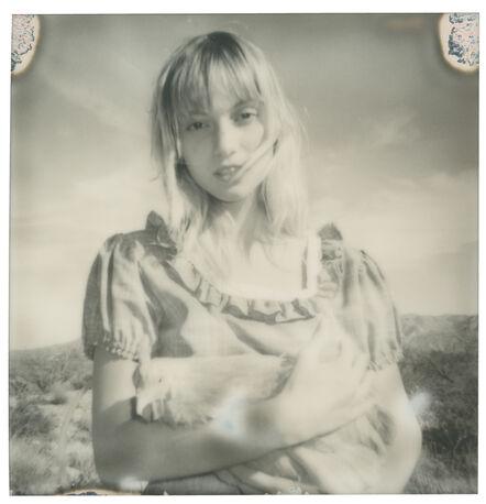Stefanie Schneider, 'Love (Chicks and Chicks and sometimes Cocks)', 2019