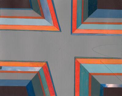 Mary Lum, 'Intersection', 2014