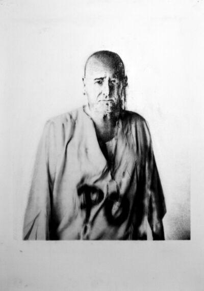 Bernardí Roig, 'Poets (The drawings - Fluxá)', 2016