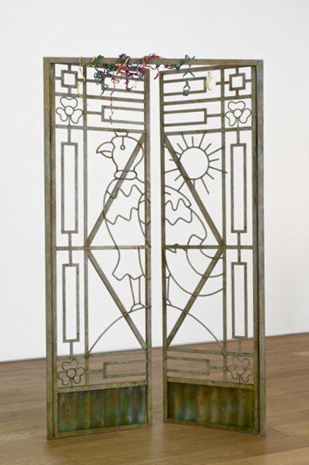 Ximena Garrido-Lecca, 'The Gate', 2012