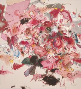 Christine Ay Tjoe, 'Small Flies and Other Wings', 2013
