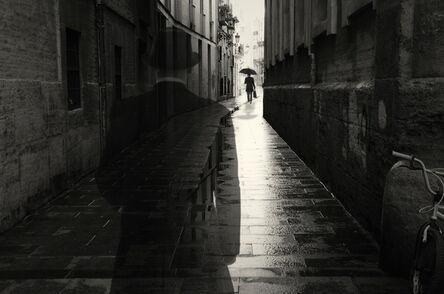 César Blay, 'Ensayo sobre la ceguera', 2015