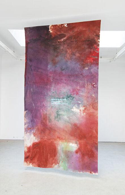 Hugo Canoilas, 'Spirit of the air', 2013