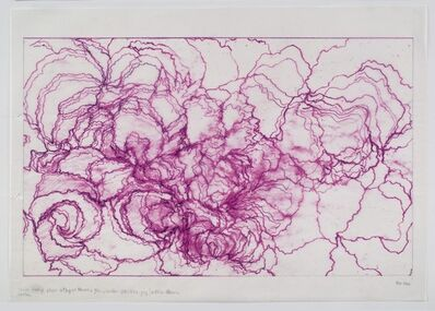 Shelagh Wakely, 'Rose', 2004