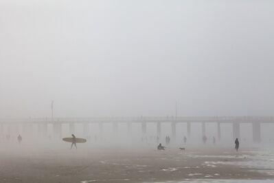 Franck Gérard, 'Pismo State Beach, Pismo beach, California.', 2014