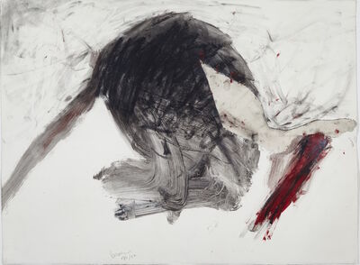 Marc Garneau, 'Untitled Abstract', 1987