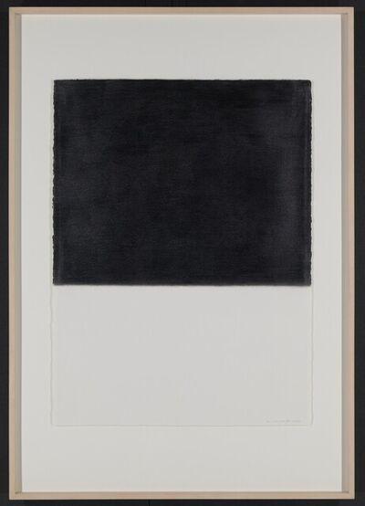 Kiyoshi Hamada 浜田 浄, 'Drawing No. 65', 2001