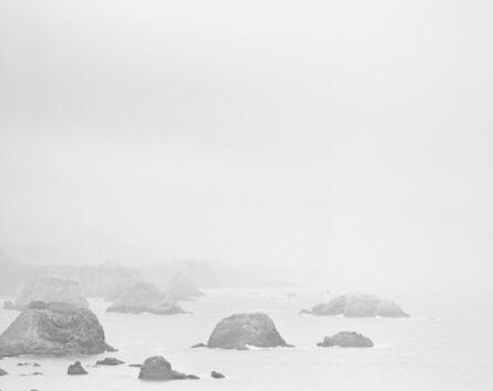 Chip Hooper, 'Mendocino County Coast, Pacific Ocean', 2009