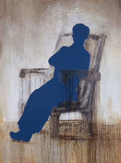 Frédérick Ouellet, 'la pensée cadette', 2013