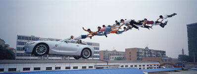 Li Wei 李日韦, 'Live at the High Place 5', 2008