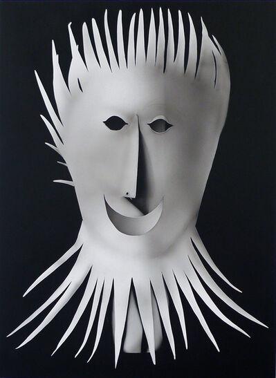 Kara Joslyn, 'Mask', 2015