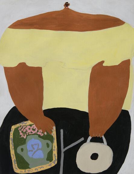 Lilian Martinez, 'Antiques Roadshow', 2018
