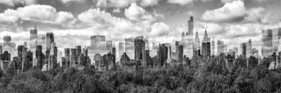 Nicolas Ruel, 'Breathe (New York, USA)', 2014