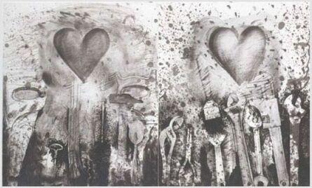 Jim Dine, 'Tools and Dreams', 1984-1985
