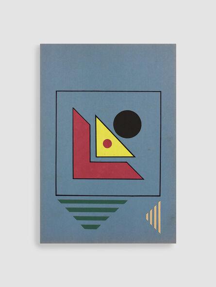 Falves Silva, 'Sem Título [Untitled]', ca. 2002