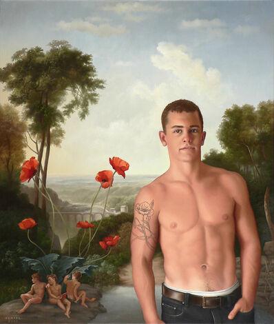 Wes Hempel, 'A Portable Eden', 2020