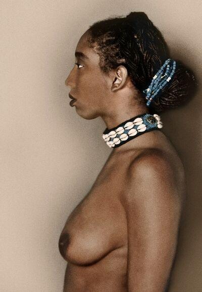 Ayana V. Jackson, 'Case # 33 : I'