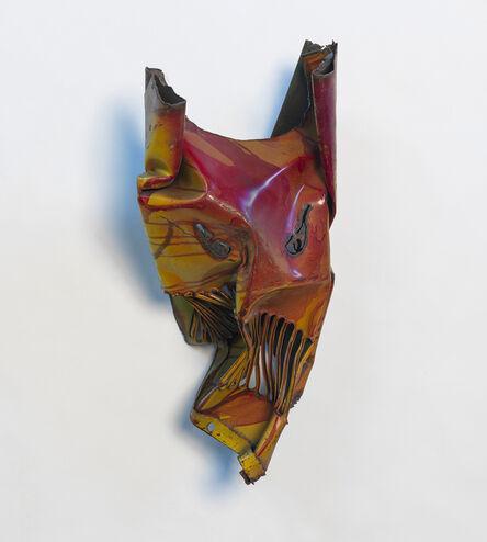 John Chamberlain, 'Untitled', 1998