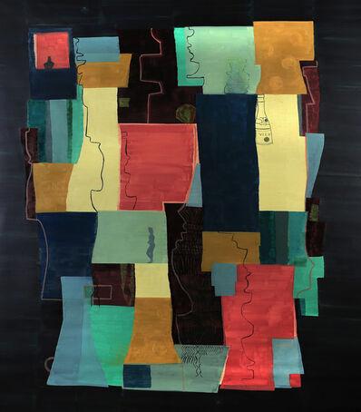 Tiziana Pierri, 'Sin Título', 2014