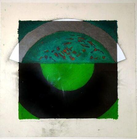 Lyn Horton, 'Spiritual Landscape #2', 1997