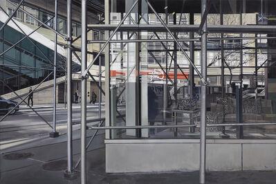 Richard Estes, 'Century', 2020