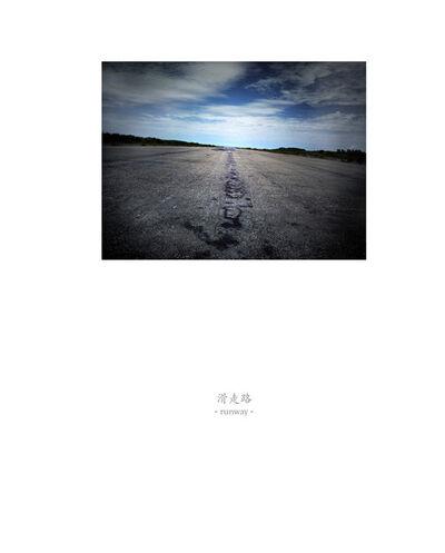 Osamu James Nakagawa, 'runway', 2001-2009