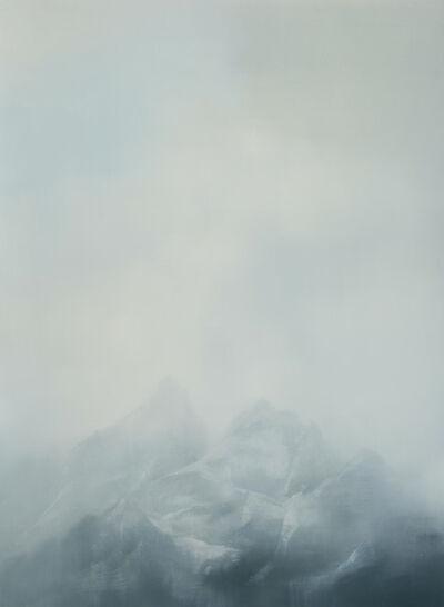 Peter Brooke, 'Teton Smoke', 2013