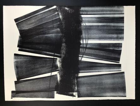 Hans Hartung, 'L - 1974 - 21',  1974