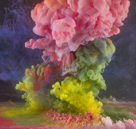 Kim Keever, 'Abstract 6564b', 2014