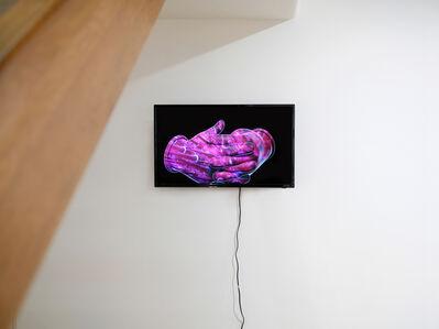 Susanne M. Winterling, 'Vertex', 2015