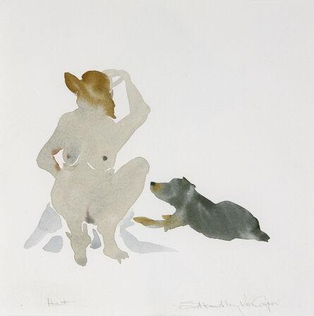 Susan Headley Van Campen, 'Hat'