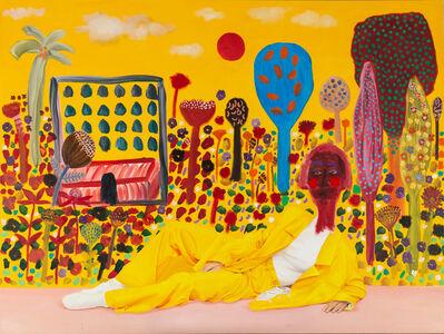Jannis Varelas, 'The Great Kasbah', 2021