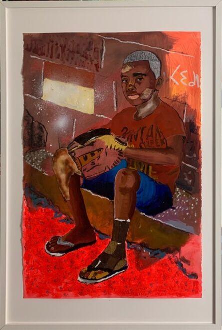 John Rivas, 'Sueños Mio', 2020