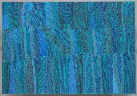 Madeleine Keesing, 'Co-ordinates', 2013