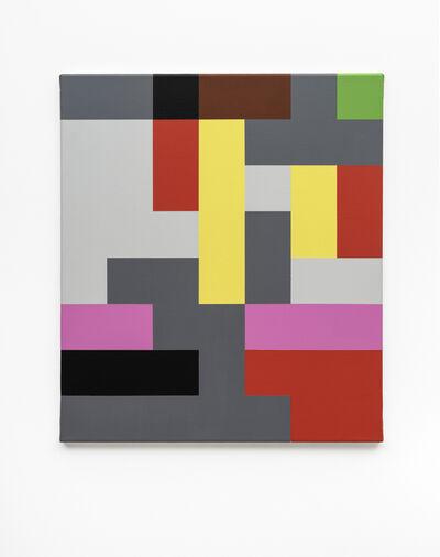 Reinhard Voigt, 'Untitled', 2020