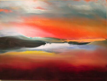 Vicki Owen, 'Above the Fray', 2016